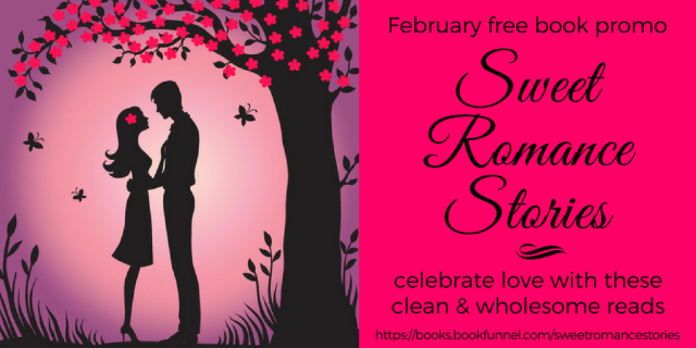 More FREE eBooks Just in Time for Valentine's Day! | F  E