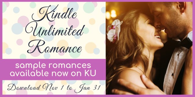 2018 Nov KU Romance Sample BF promo