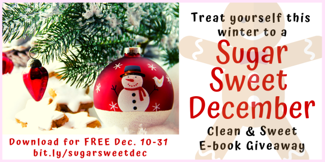 Dec 10 - 31 Super Sweet December SHMN BF promo