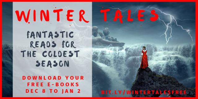 Dec 8 to Jan 2 Winter Tales BF promo RESCUE
