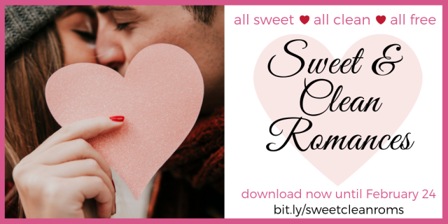 2019 feb sweet clean romances bf promo