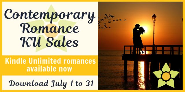 A Buffet of KU Romance Books Just for You! | F  E  Greene